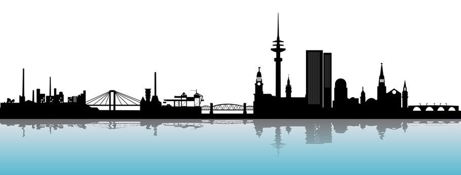 Als professioneller Türöffner in Hamburg bleiben uns keine Türen verschlossen