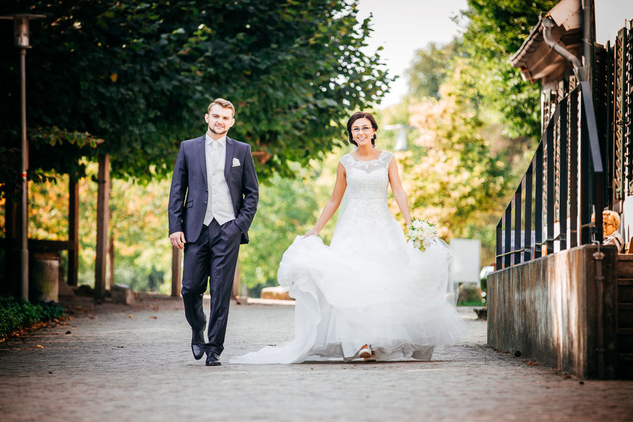 Hochzeit Shooting Rheine