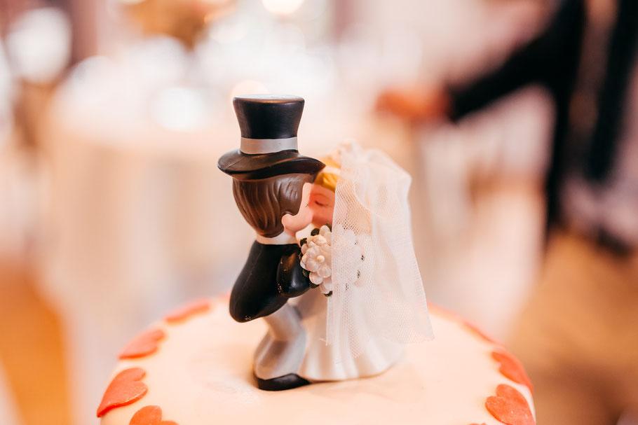 Hochzeitstorte Münster