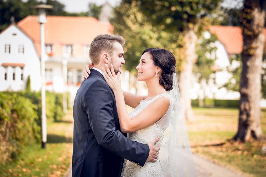 Fotograf für Hochzeit in Osnabrück