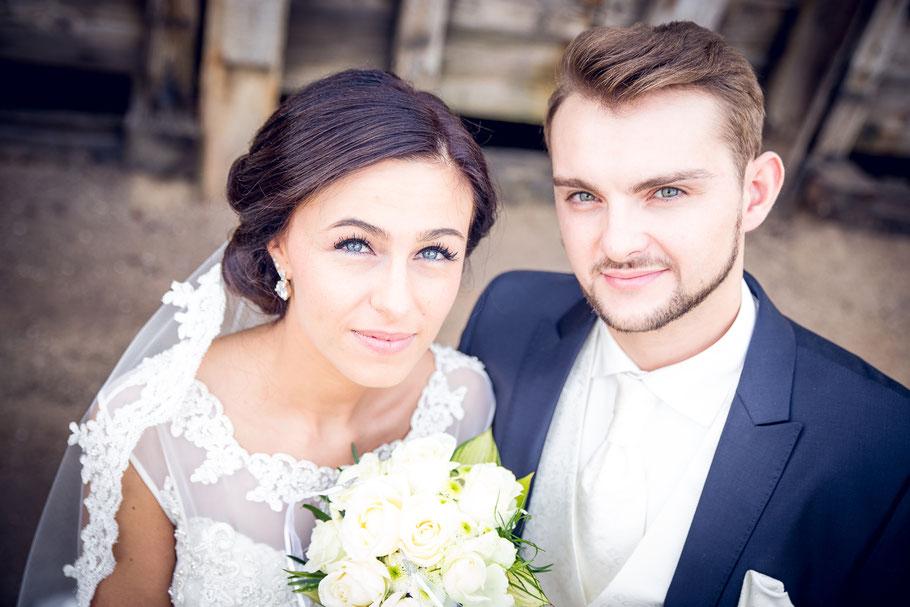 Foto Hochzeit Münster