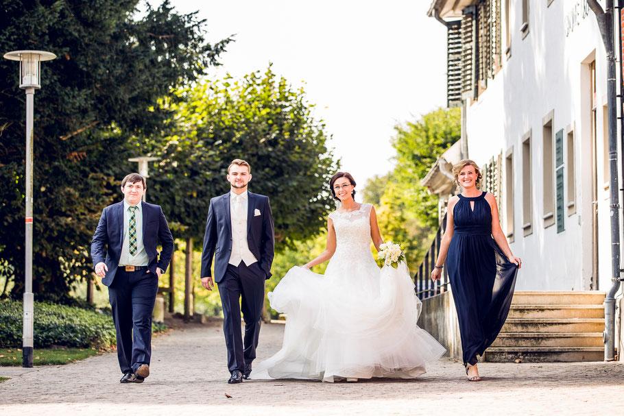 Hochzeitsfoto Rheine
