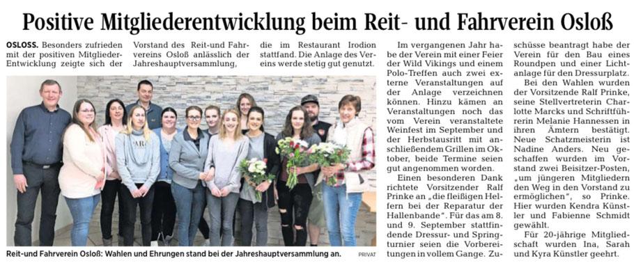 Quelle: Aller-Zeitung, 20.03.2018