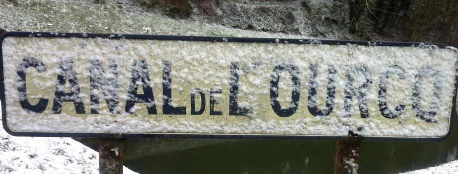 Rando cyclo : l'Ourcq - Au Bout des Pieds