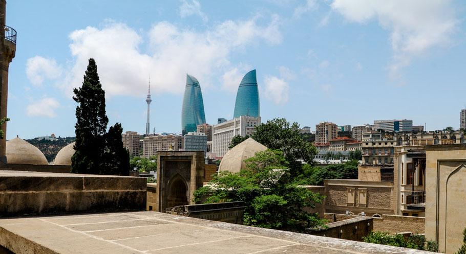 Baku Reisetipps