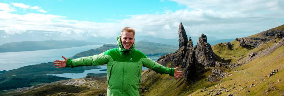 Eine Woche Schottland - Die besten Reisetipps für deine Schottland Rundreise
