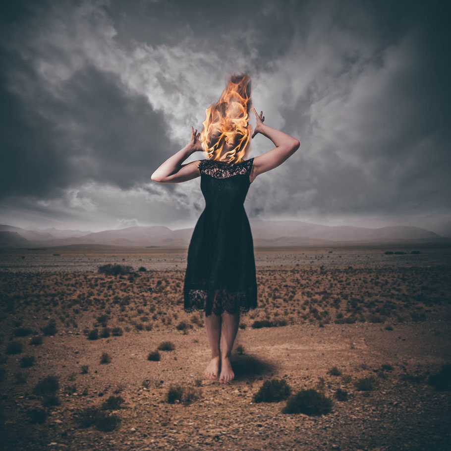 ROVA Design - Photography - Surreal Art