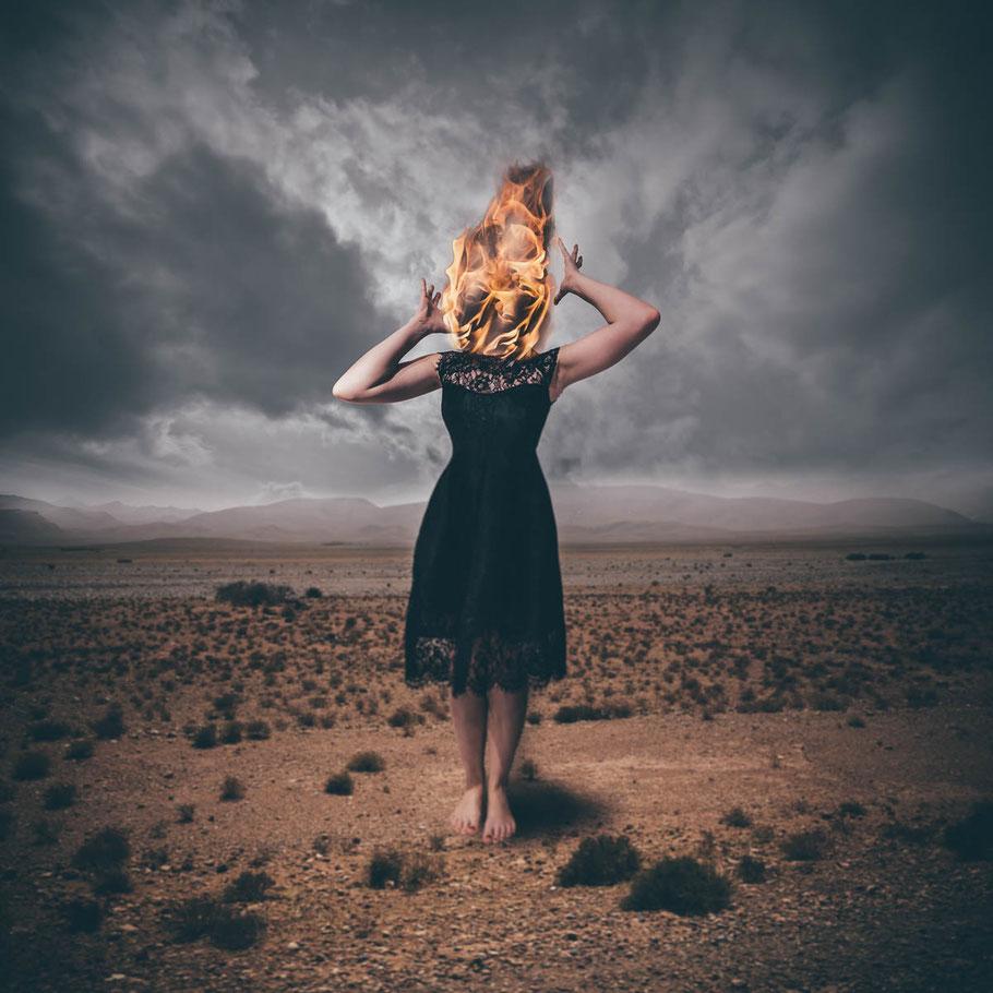 ROVA Design - Photography - Surreal Art
