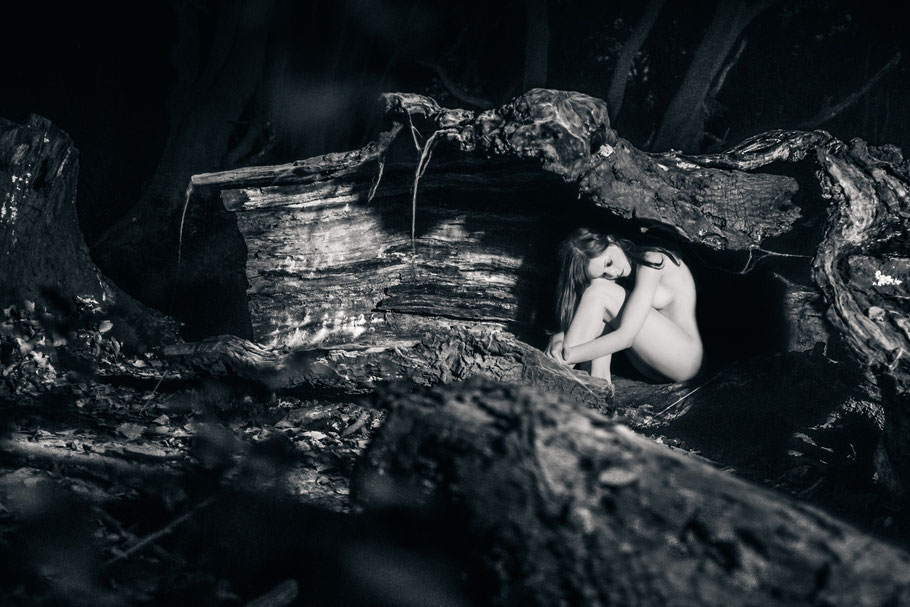 ROVA Design - Photography - Hiding