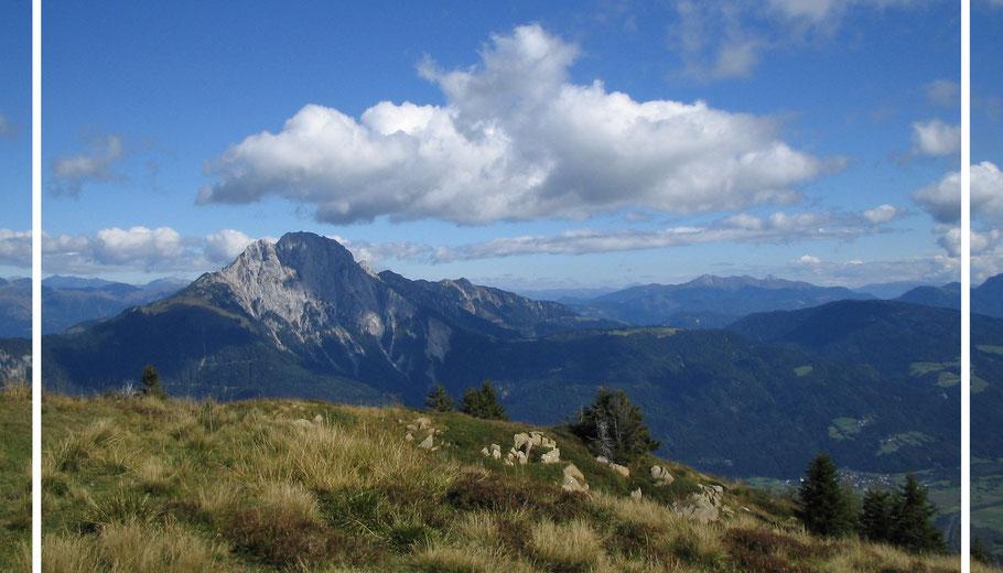 Reiskofel, Zollner, Gailtal, Kärnten, Berg, Gailtaler Alpen
