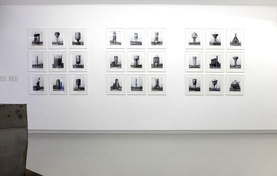 Les MOCOS, Galerie du Canon, Toulon, mars 2019