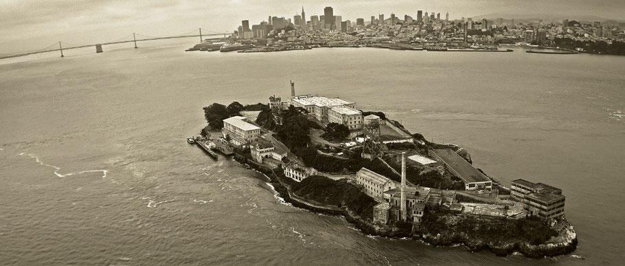 Alcatraz al Capone