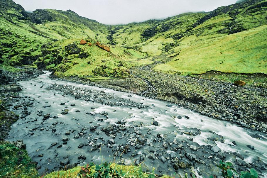 Iceland islande paysage