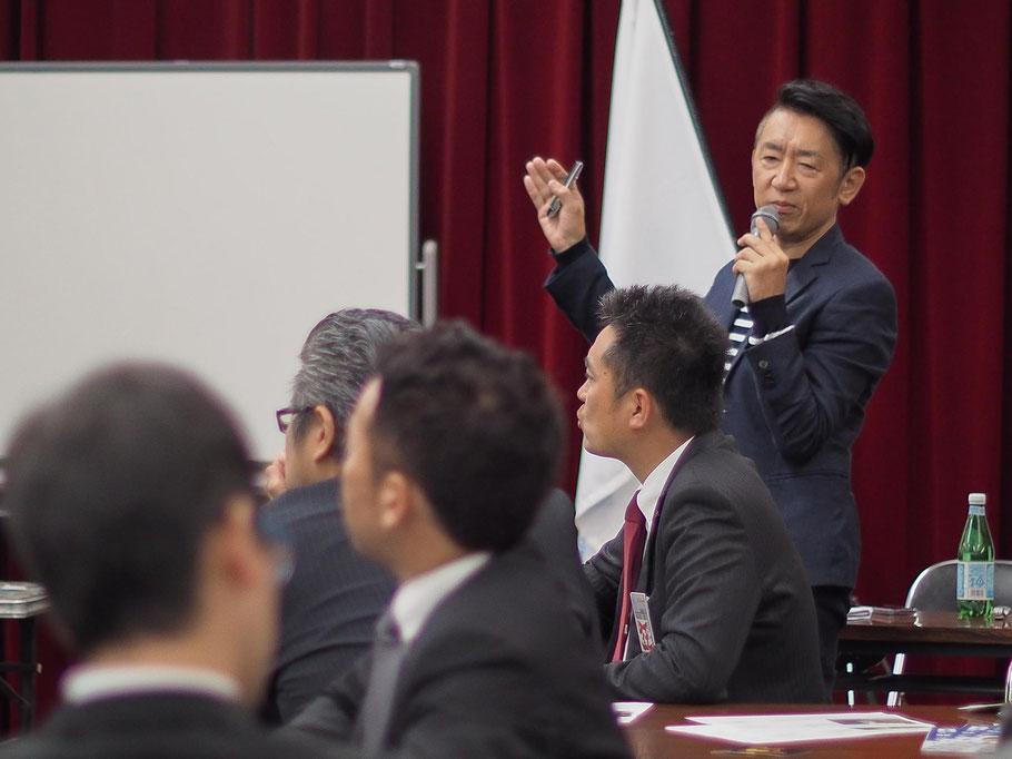 福岡でコーチングセミナーや体験講座・社員研修を行うトイカケル