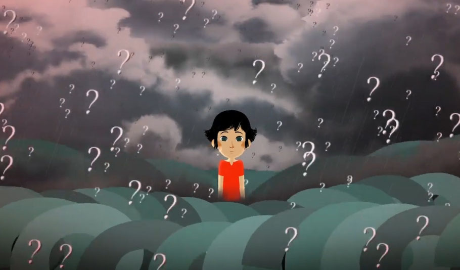 Mily Miss Questions. Philosophie pour enfants. LaboPhilo. Julien Lavenu