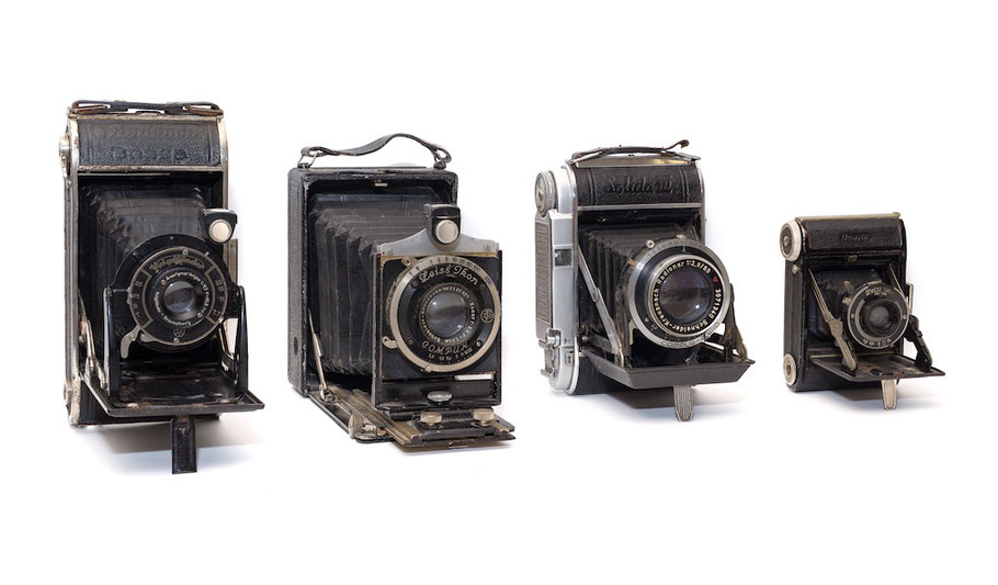 Fotografenbild,Komplexe Augenblicke.Klare Bilder