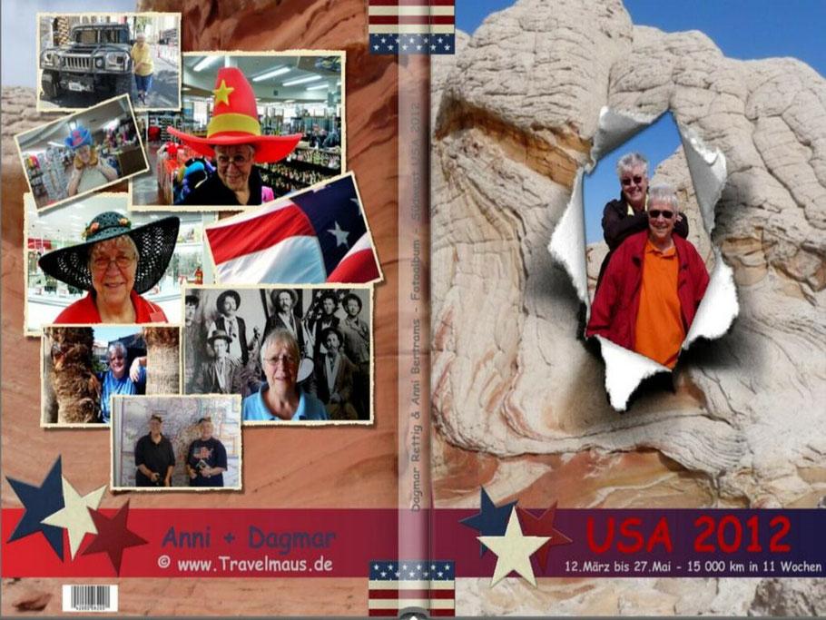 Flipalbum USA 2012 - klick an!