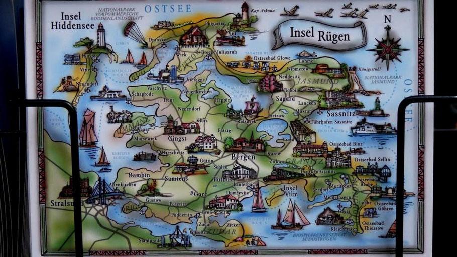 Insel Ruegen -klick an.