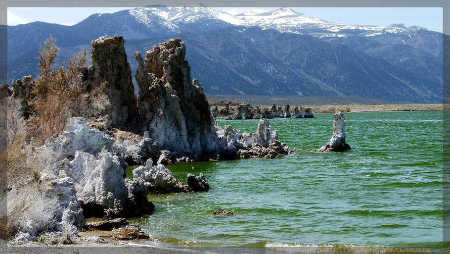 Mono Lake/California