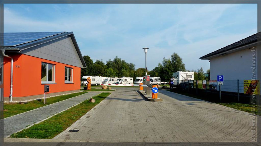 "SP Stralsund:15 € + Stromverbrauch +. V/E, WLan/N54°18'08"" E013°05'54"""