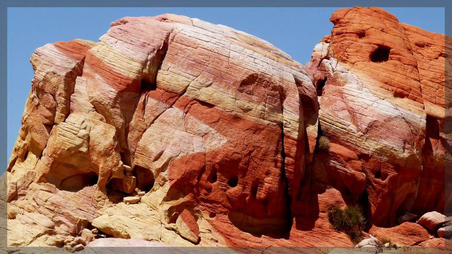 Valley of Fire, Statepark