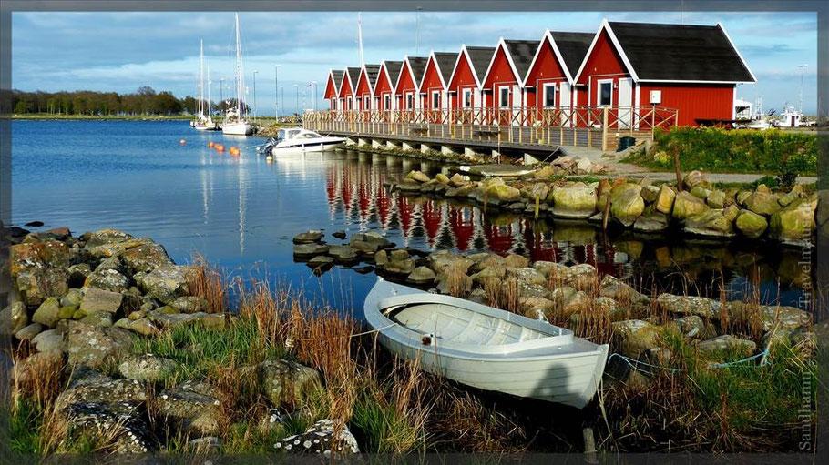 SP Sandhamn