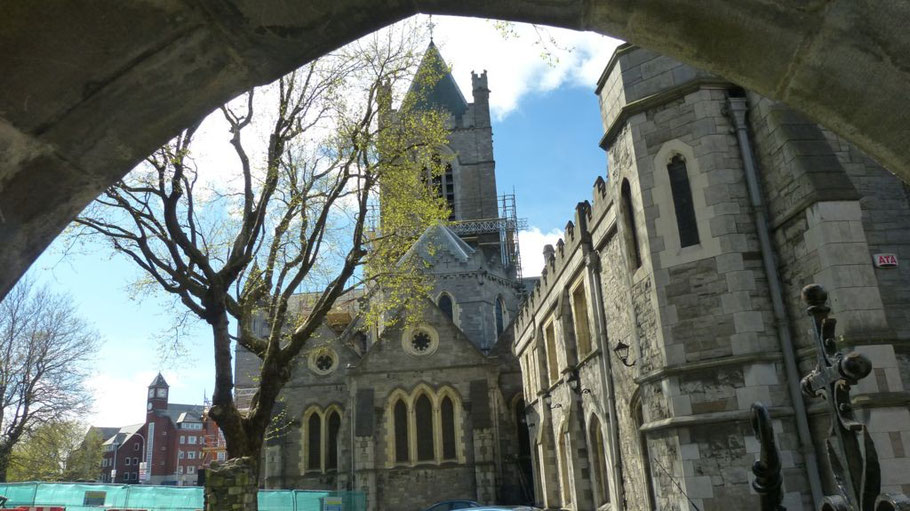 Christ Church, Dublin