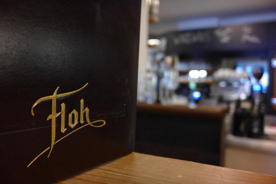 Gasthaus 'Floh' in Langenlebarn