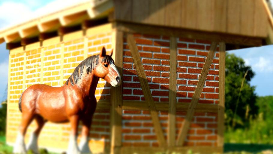 Schleich Pferde 2017