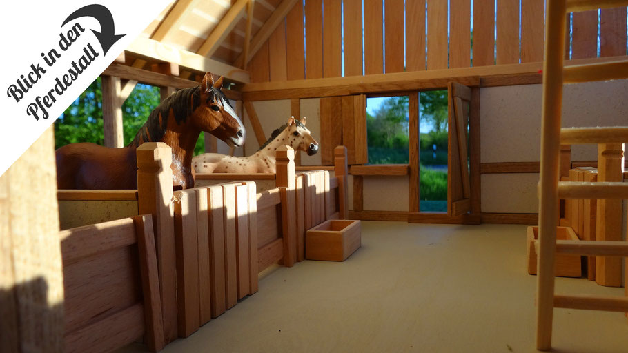 Zubehör Neuheiten für Schleich Pferde 2016
