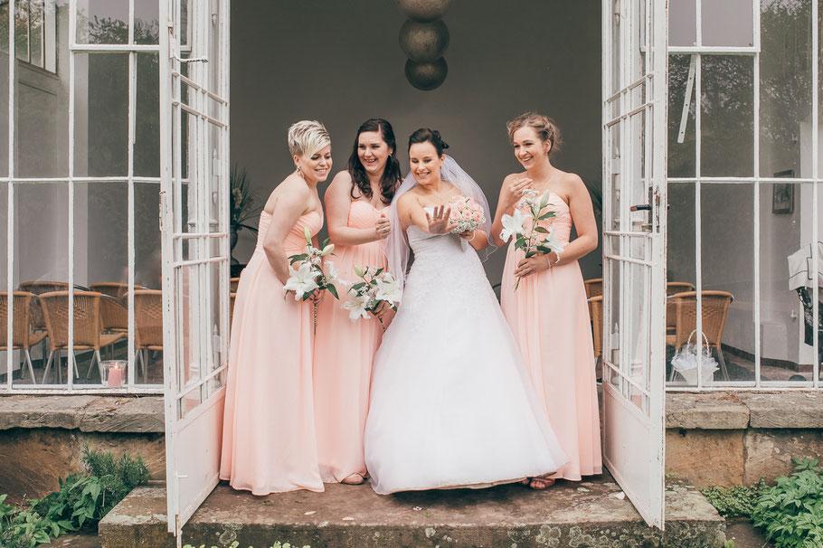 Hochzeitsfotograf Destedt