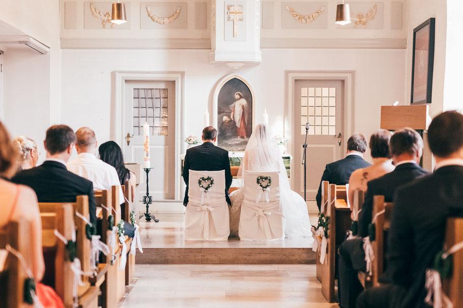 Hochzeitsfotograf St. Brictius Wolfenbüttel