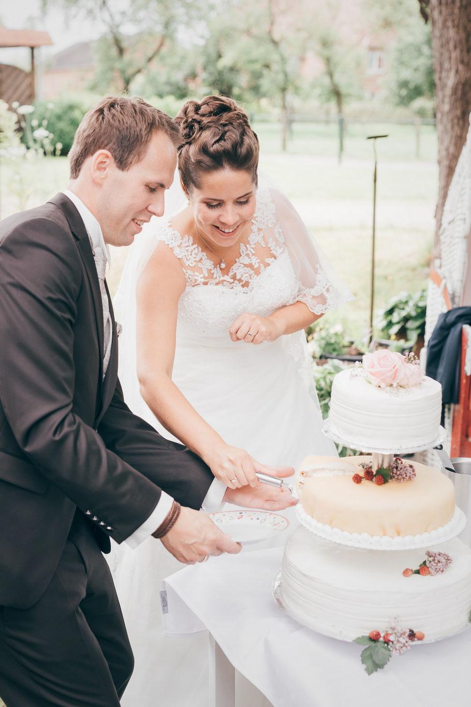 Hochzeitsfotograf Reinbek
