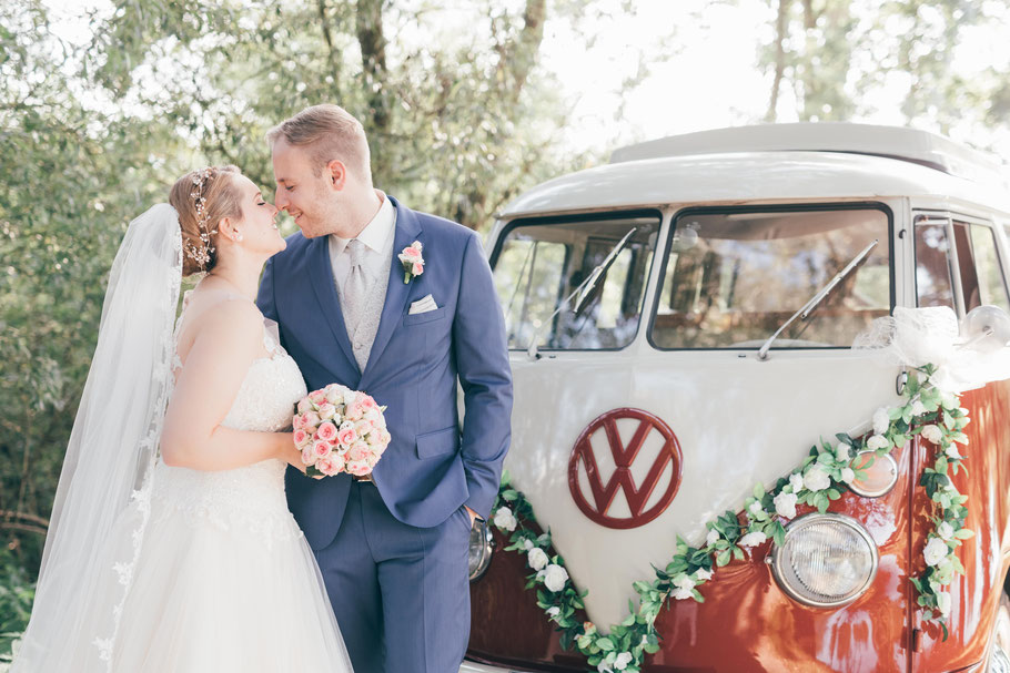 Hochzeitsfotograf Bulli