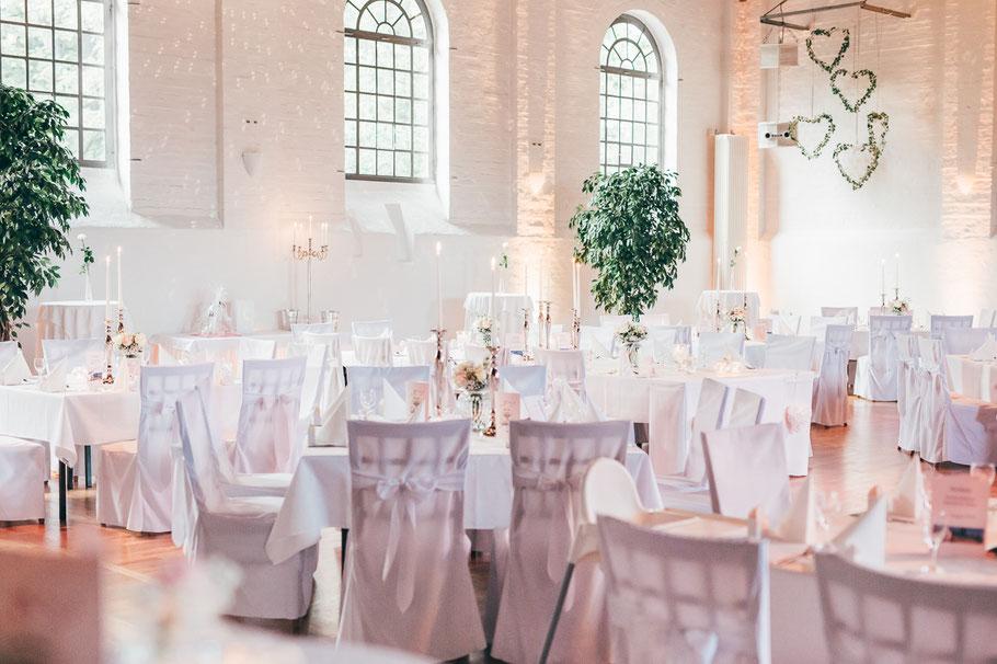 Hochzeit Tanzschule am Park Wolfenbüttel