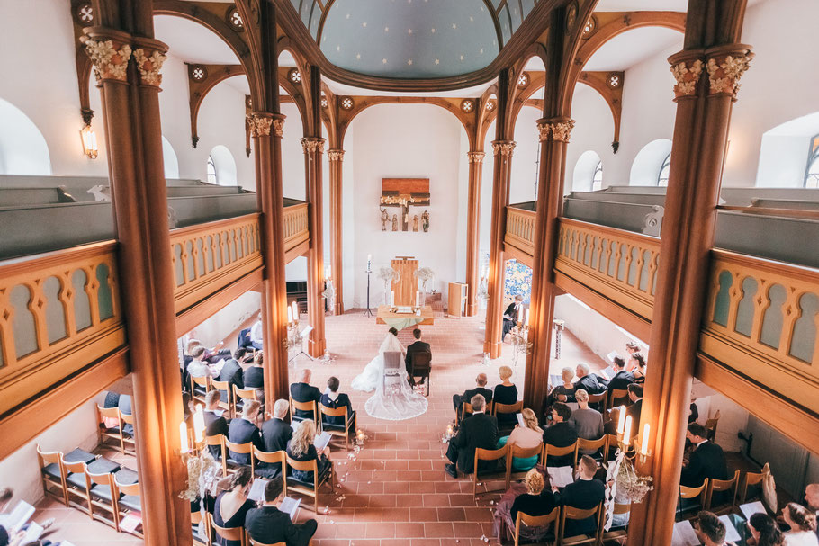 Heiraten in Brunstorf