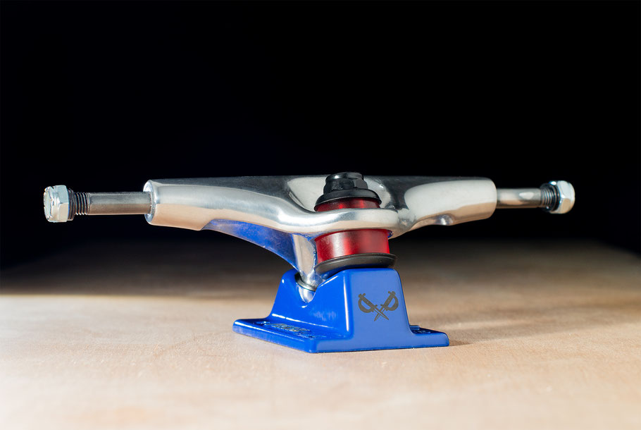 VMS Distribution Europe - Peril Trucks - PERIL SKATEBOARD TRUCKS Now Available in Europe through VMS Distribution Germany
