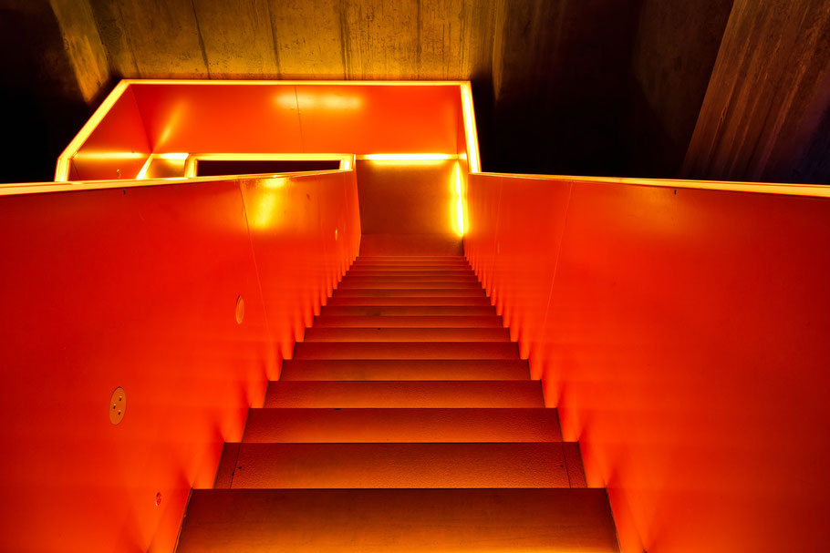 Stairway to hell