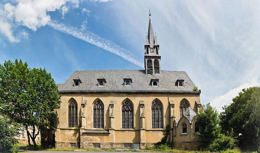 Kent school Kirche