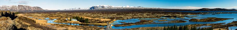 Thingvellir-Nationalpark
