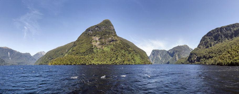 Fjord Blick