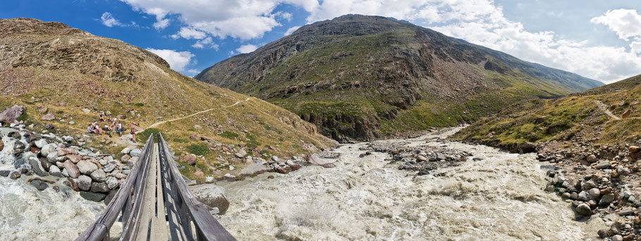 Gletscherfluss 2