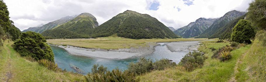 Wilkin River