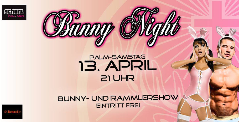 Bunny Night 2019