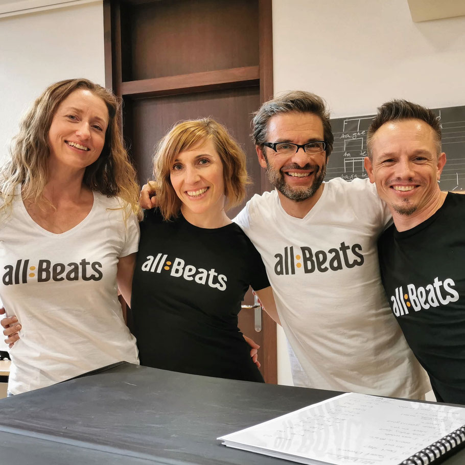 all:beats