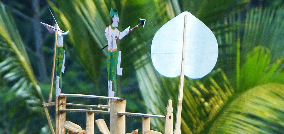 Bersila Maison du Bonheur à Bali, spiritualité et accompagnement personnel