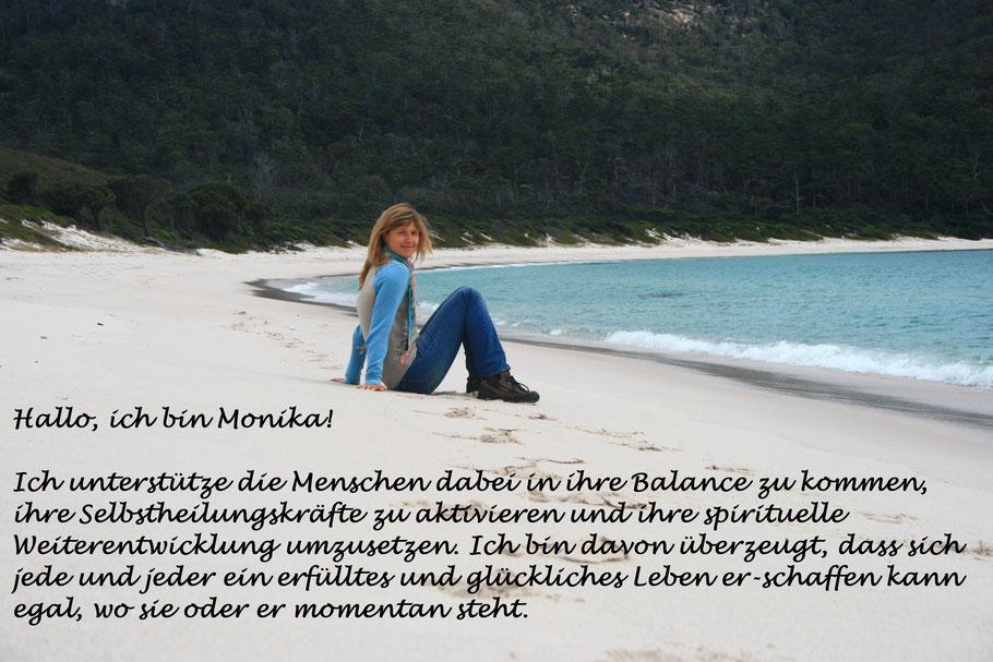 Energiearbeit Monika Köhler