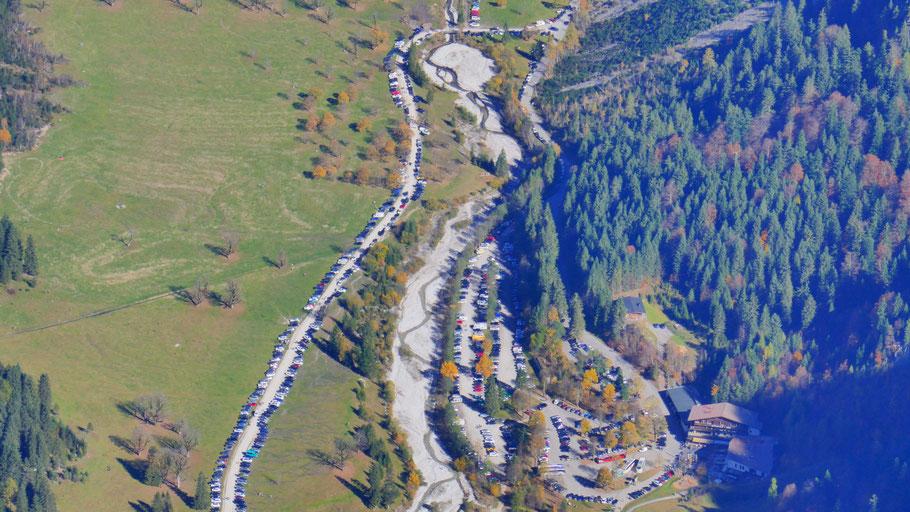 Spritzkarspitze-Plattenspitze - Berichte zu Berg-, Ski- und Rad-Touren