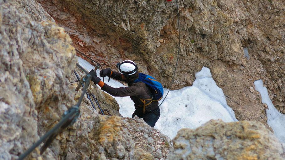 Sass Rigais Klettersteig Villnöss : Sass rigais berichte zu berg ski und rad touren