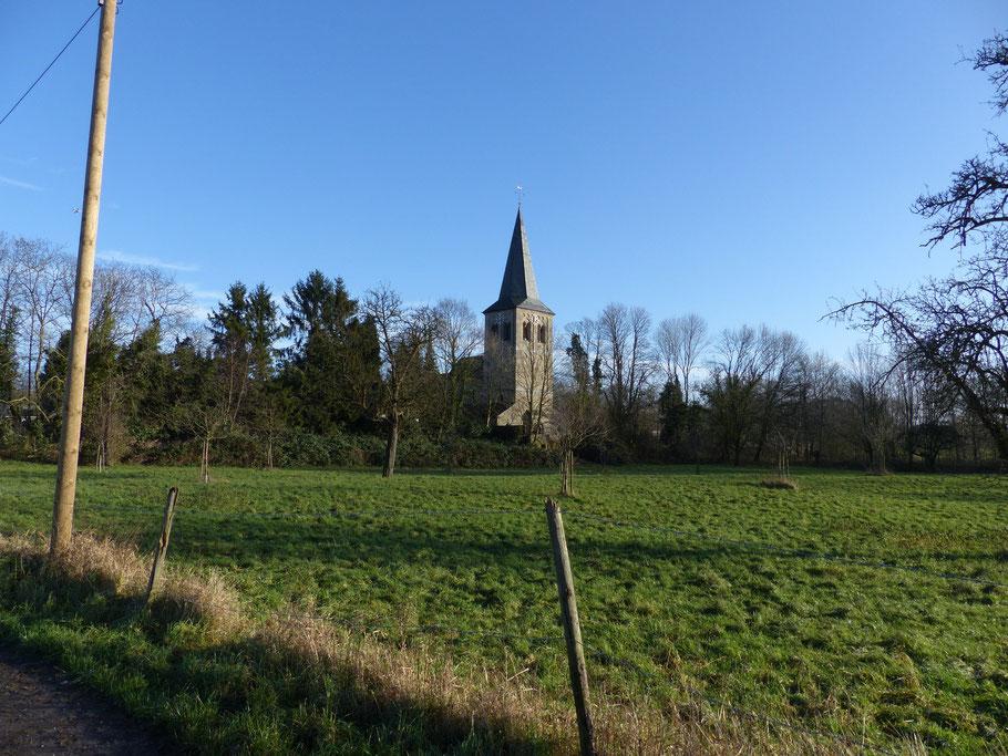 Kirche in Himmelgeist